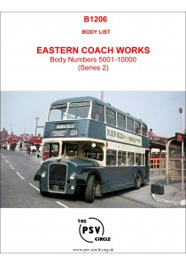 B1206 Eastern Coach Works 5001-10000 (Series 2)