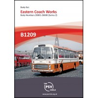 B1209 Eastern Coach Works 20001-26600 (Series 2)
