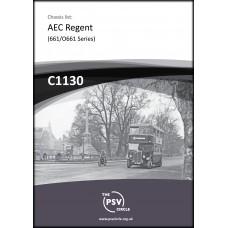 C1130 AEC Regent (661/O661)