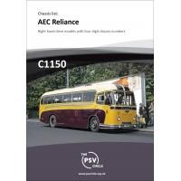 C1150 AEC Reliance