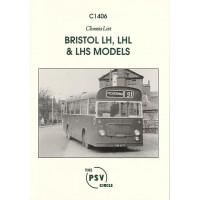 C1406 Bristol LH, LHL, LHS