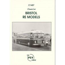 C1407 Bristol RE