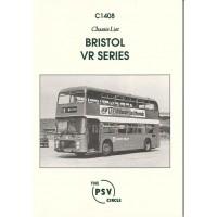 C1408 Bristol VR