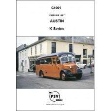 C1001 Austin K series