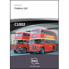 C1002 Fodens Ltd.