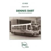 C1453 Dennis Dart – Step Entrance Production