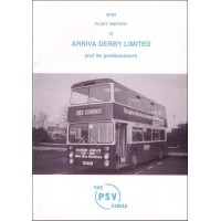 2PE6 Arriva Derby & Predecessors (2nd Edition)