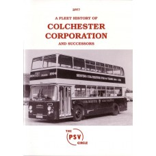 3PF7 Colchester Corporation (3rd Edition)