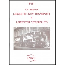 PE11 Leicester City Transport