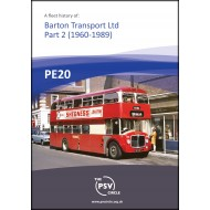 PE20 Barton 2 - 1960 to 1989