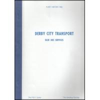 PE6 ~ Derby City Transport
