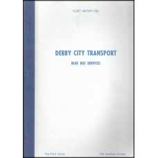 PE6 ~ Derby City Transport