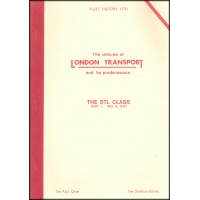 LT10 ~ London Transport STL Class part 1