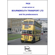 PK20 Bournemouth Transport Limited and its Predecessors