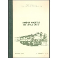 PN4 ~ London Country Bus Services