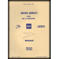 PN5 ~ British Airways Board