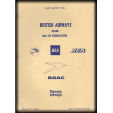 PN5 ~ British Airways Board