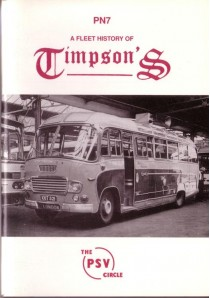 PN7 Timpsons