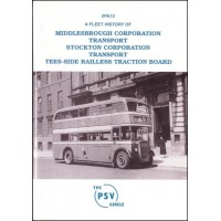 2PA12 Middlesbrough, Stockton, Teesside RTB (2nd Edition)