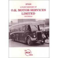 2PA20 OK Motor Services Limited (2nd Edition)