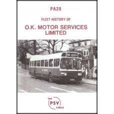 PA20 ~ OK Motor Services Limited