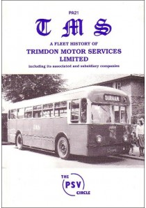 PA21 Trimdon Motor Services