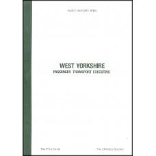 2PB11~ West Yorkshire PTE.