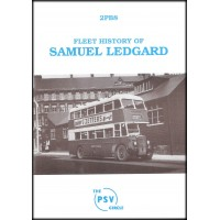 2PB8 Samuel Ledgard Motor Services