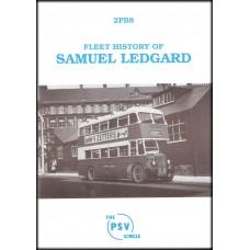 2PB8 ~ Samuel Ledgard Motor Services