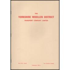 PB10 ~ Yorkshire Woollen District