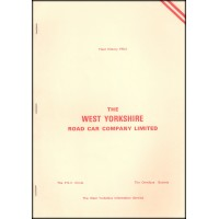 PB12 West Yorkshire Road Car Company Part 2