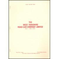PB14 ~ West Yorkshire Road Car Company Part 1
