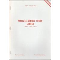 PB15 ~ Wallace Arnold Tours Ltd. Part 2
