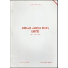 PB16 ~ Wallace Arnold Tours Ltd. Part 1