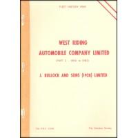 PB19 West Riding Automobile Company Part 2