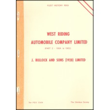 PB19 West Riding Automobile Company Part 2