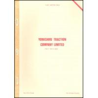 PB20 ~ Yorkshire Traction Company part 1