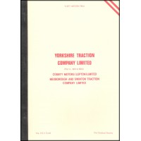 PB21 ~ Yorkshire Traction Company part 2