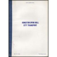 PB22 ~ Kingston Upon Hull City Transport