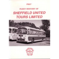 PB27 Sheffield United Tours Limited
