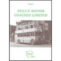 PB30 Skill's Motor Coaches Ltd.