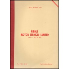 2PC1 ~ Ribble Motor Services Part 1