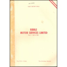 2PC14 Ribble Motor Services Part 2