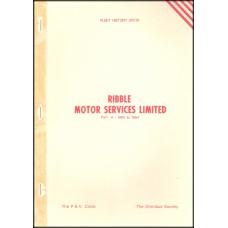 2PC19 ~ Ribble Motor Services Part 4