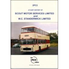 2PC2 Scout Motor Services Ltd. & W.C. Standerwick Ltd.