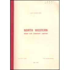 2PC3 ~ North Western Road Car