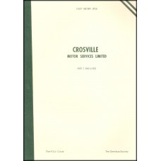 2PC8 ~ Crosville Motor Services Part 2