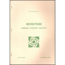 PC12 ~ Merseyside PTE