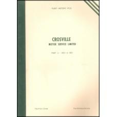 PC15 ~ Crosville Motor Services Ltd Part 3