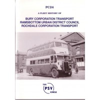 PC24 Bury, Ramsbottom, Rochdale